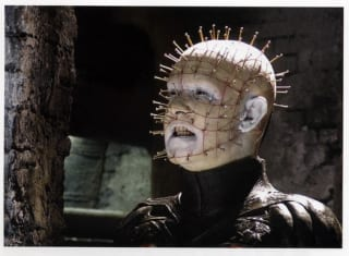 Clive Barkey Presents Hellraiser