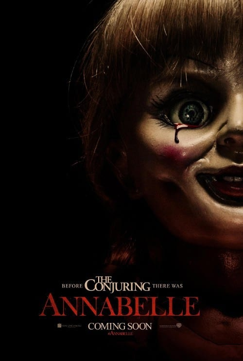 annabelle_first_poster